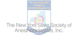 The new york state society of anesthesiologists Inc
